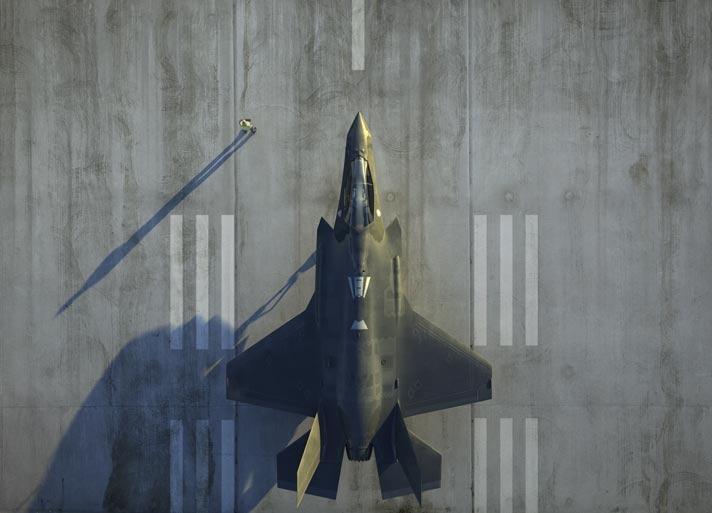 Flight Controls and Engine Controls