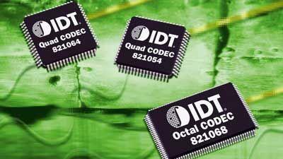 IDT-Newave 将半导体设计时间缩短了几个月