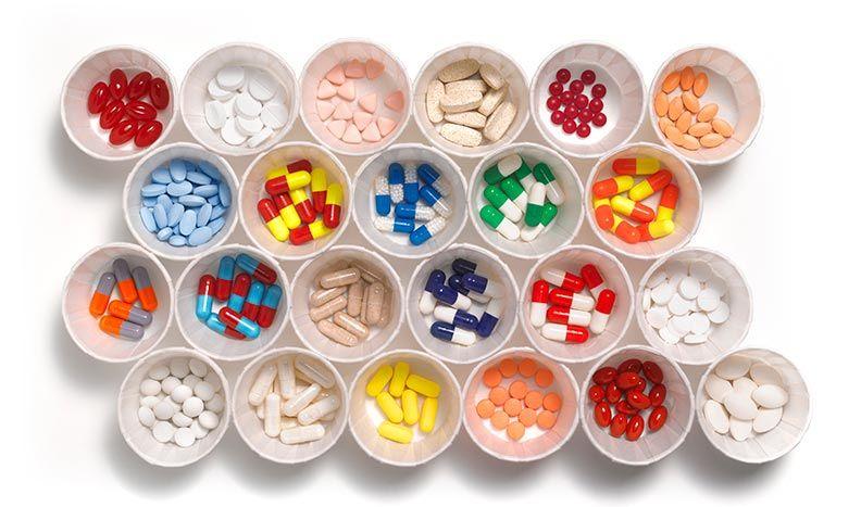 药物发现与开发