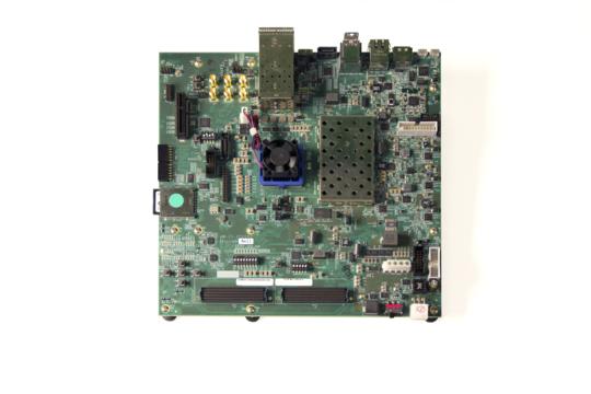 Xilinx Zynq UltraScale+ RFSoC