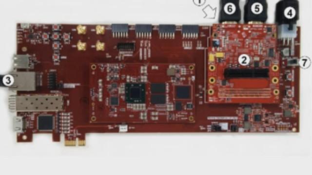 了解如何为基于 Xilinx Zynq 的硬件下载、安装和测试 Computer Vision Toolbox 支持包。