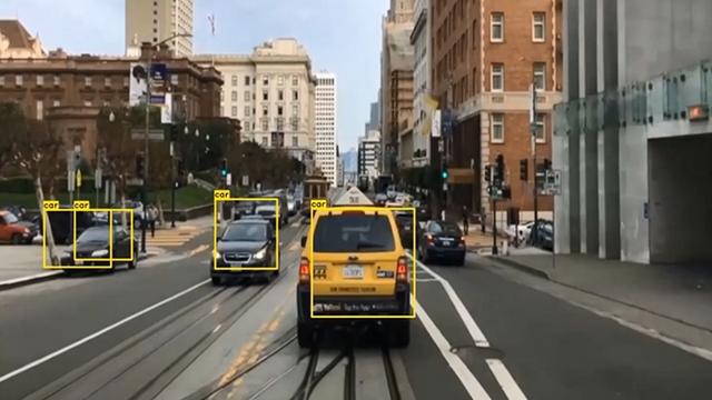 使用 MATLAB 和 Simulink 为嵌入式系统设计并部署图像处理和计算机视觉应用。