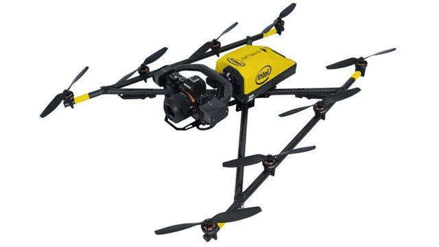 无人机 (UAV)