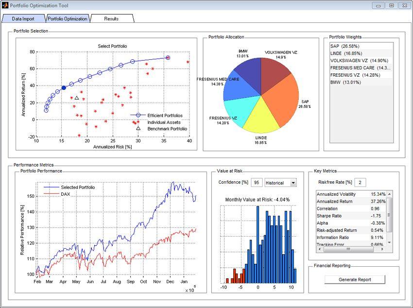 能源交易和风险管理 (ETRM)