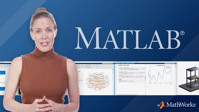 Get an overview of MATLAB , the language of technical computing.