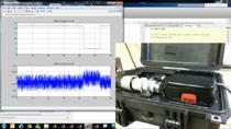 MathWorks engineers will demonstrate how to acquire and analyze battery discharge data using MATLAB. They will show techniques for aligning data traces with different timestamps, repairing datasets with missing data, and rejecting noisy data.