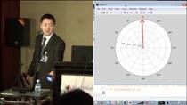 本演讲将给大家介绍如何运用MATLAB中DSP System Toolbox的最新特性来开发并测试你的实时DSP算法。我们会用Microsoft KINECT中的声学传感器来演示一个声学跟踪系统,您将学习到如下内容