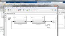 内容摘要:在这个网络研讨会中, MathWorks工程师将通过一系列实例为大家讲解如何通过基本的建模结构创建开发大规模的模型。讲解过程涉及到建模中的多个基本概念诸如代数环,模型引用和库模型,代码生成以及模型的版本控制。具体内容包括:1. 模型引用,库模型和代码复用;2. 配置管理;3. 封装和共享受益听众这个研讨会适合在航空航天,汽车及工业控制领域中的算法工