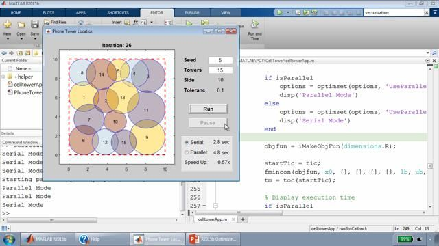 In this session, we will demonstrate simple ways to improve and optimize your code that can boost execution speed.  We will also address common pitfalls in writing MATLAB code, explore the use of the MATLAB Profiler to find bottlenecks, and introd...